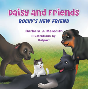 daisyandfriends